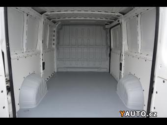 Prodám Fiat Ducato 2.3M-JTD 88kW+KLIMA