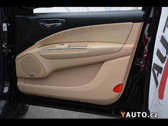 Prodám Lancia Delta 1.9JTD 140kW TWIN TURBO