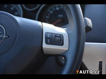 Prodám Opel Astra GTC 1.6VVT 85kW+SERVISKA+73tKM