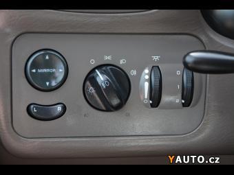 Prodám Chrysler Voyager 2.5CRD 105kW+7. MÍST+EL. DVEŘE