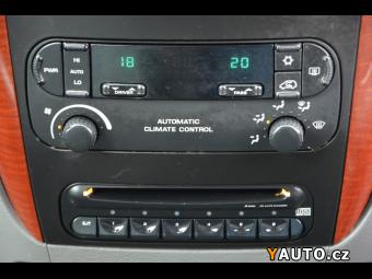 Prodám Chrysler Voyager 2.8CRD LX 110kW+EL. DVEŘE+TOP K