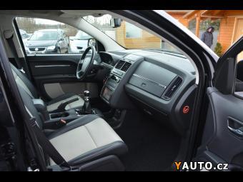 Prodám Dodge Journey 2.0CRD 103kW+KŮŽE+R-CAMERA+NAV