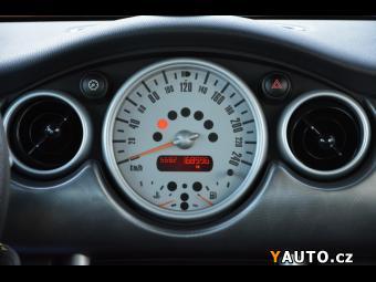 Prodám Mini Cooper S 1.6i 120kW+KŮŽE+REMUS