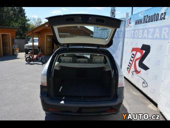 Prodám Saab 9-3 1.9TiD 110kW+VECTOR+KŮŽE