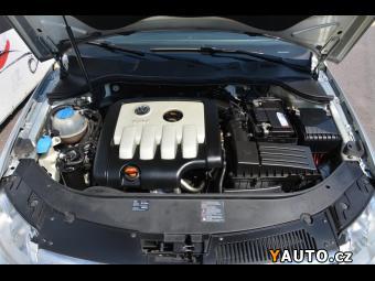 Prodám Volkswagen Passat 2.0TDi 103kW+1. MAJ
