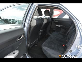 Prodám Honda Civic 2.2i-CTDi 103kW+SERVISKA