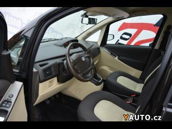 Prodám Lancia Musa 1.9JTD 8V 74kW
