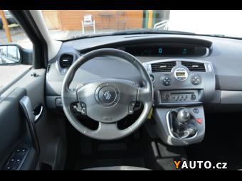 Prodám Renault Grand Scénic 1.9dCI 96kW+7. MÍST+100% FUNKČN