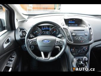 Prodám Ford C-MAX 1.0EcoBoost 74kW+42tisKM+2SADY