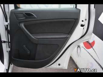 Prodám Škoda Yeti 1.2TSi 81kW+CZ+TOP SERVIS+1. MA