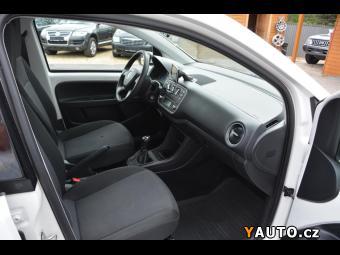Prodám Škoda Citigo 1.0MPi CNG 50kW+CZ+1. MAJ