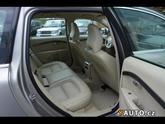 Prodám Volvo XC70 2.4D4 133kW+KŮŽE+MAX VÝBAVA