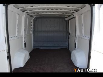 Prodám Citroën Jumper 2.2HDi 74kW+CZ+VELMI ZACHOVALÝ