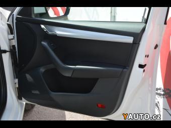 Prodám Škoda Octavia 1.6TDi 77kW+CZ+1. MAJ+SERVIS