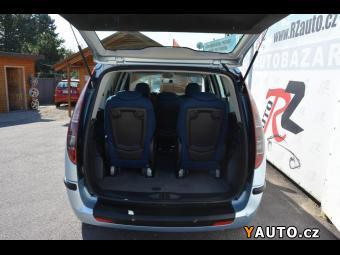 Prodám Fiat Ulysse 2.0JTD 80kW+7. MÍST