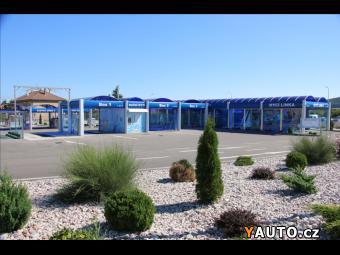 Prodám Ligier JS 50 0,5 Možno řídit od 15let