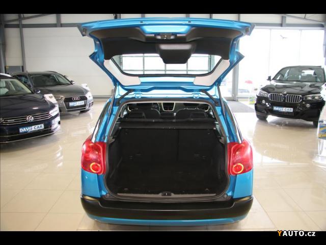 Prod 225 M Peugeot 207 1 6 Hdi Active Serv K Cz 1 Maj Prodej