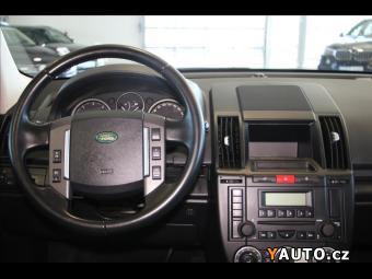 Prodám Land Rover Freelander 2,2 TD4 Xenon 4x4 Serv. k.
