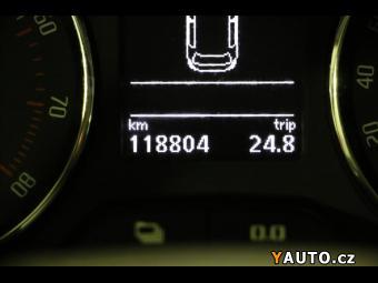 Prodám Škoda Fabia 1,2 TSI 63kW Ambiente II