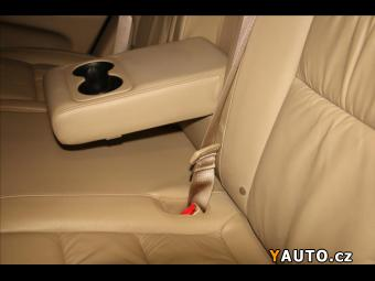 Prodám Jeep Grand Cherokee 3,0 CRD V6 Limited 4x4