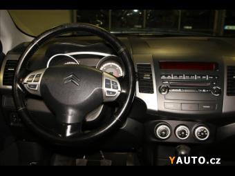 Prodám Citroën C-Crosser 2,2 HDI 7Míst 4x4 Serv. kniha