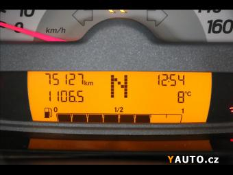 Prodám Smart Fortwo 1,0 MHD AT CZ Klima 2. Maj DPH
