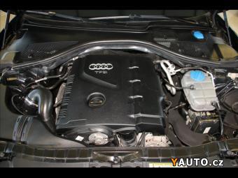 Prodám Audi A6 2,0 TFSI Tempomat CZ