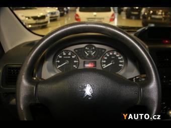 Prodám Peugeot Expert 2,0 HDi L2H2 Klima 1. Majitel
