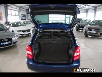 Prodám Škoda Fabia 1,6 TDI 77kW Elegance Sport II