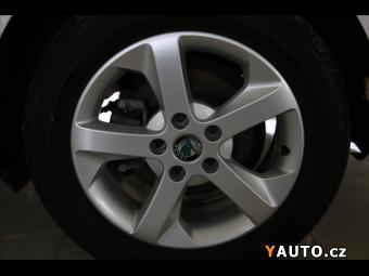 Prodám Škoda Octavia 2,0 TDI Family Navi 1. Maj II