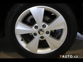 Prodám Škoda Octavia 1,6 TDI Elegance CZ Serv. k. II