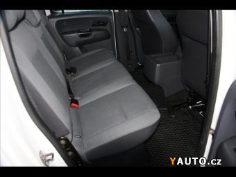 Prodám Volkswagen Amarok 2,0 BITDI 4x4 CZ 1. Maj Serv. k