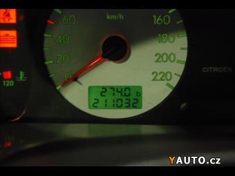 Prodám Citroën Xsara 1,8 i Klimatizace TK 10.2019