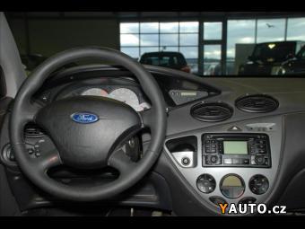 Prodám Ford Focus 1,8 TDCI Klima Kůže ALU