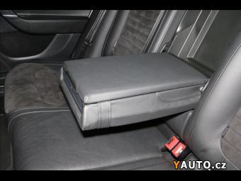 Prodám Volkswagen Passat 2,0 TDI CZ Highline 1. Majitel