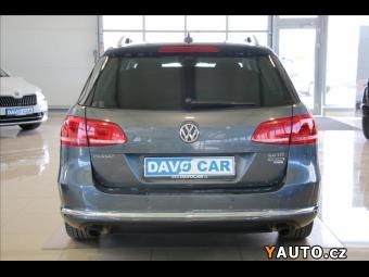 Prodám Volkswagen Passat 2,0 TDI DSG 4x4 CZ Highline