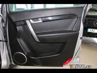 Prodám Chevrolet Captiva 2,2 VCDI Kůže Xenon Navi 1. Maj