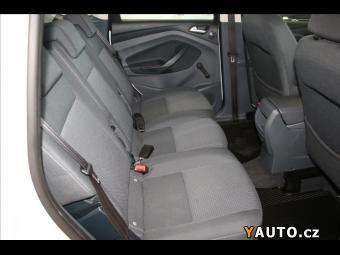 Prodám Ford C-MAX 1,6 Ti-VCT CZ Klima 1. Majitel