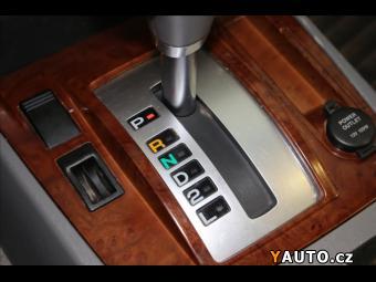 Prodám Hyundai Terracan 2,9 CRDi 120 kW 4x4 Klima Kůže