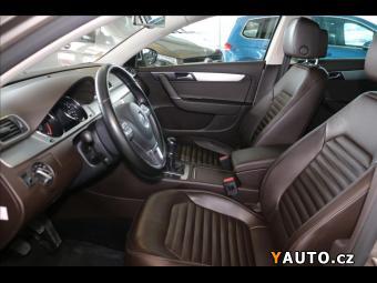 Prodám Volkswagen Passat 2,0 TDI 4x4 CZ Highline Xenon