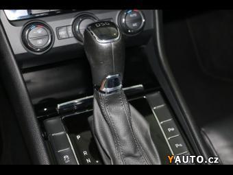 Prodám Škoda Superb 2,0 TDI 140 kW DSG Style Kůže
