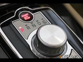 Prodám Jaguar XKR 5,0 V8 Convertible, Navi