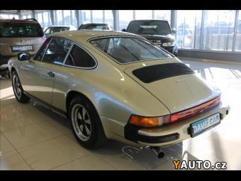 Prodám Porsche 911 2,7 S
