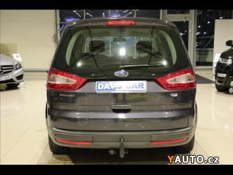 Prodám Ford Galaxy 2,0 TDCI Aut. klima 7-Míst