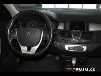 Prodám Renault Laguna 1,5 dCi Champion Navi 1. Maj.