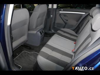 Prodám Volkswagen Golf 1,9 TDi United Serv. kniha