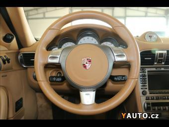 Prodám Porsche 911 3,6 Turbo