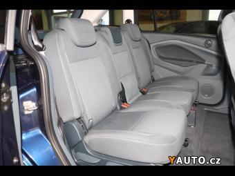 Prodám Ford Grand C-MAX 2,0 TDCI 103kW Titanium Navi