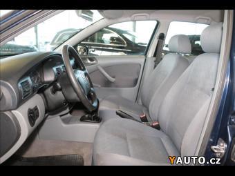 Prodám Škoda Octavia 1,9 TDI 1. Maj STK 2, 2020 I