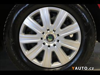 Prodám Škoda Octavia 1,6 TDI 77kW CZ 1. Majitel III
